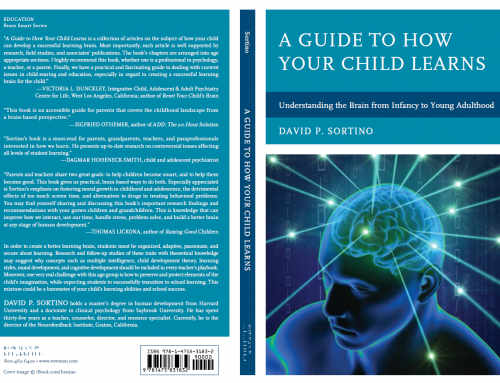 A guide to how your child learns